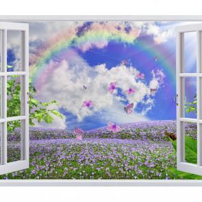 Вид из окна 08637