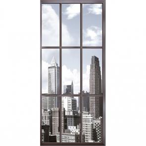 Вид из окна 11608194
