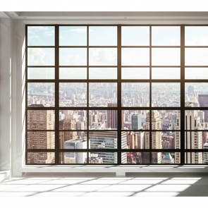 Вид из окна 13525