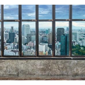Вид из окна 15486