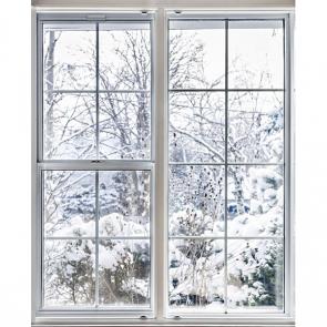 Вид из окна 15653