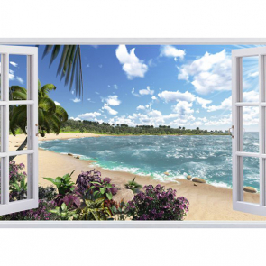 Вид из окна 15794
