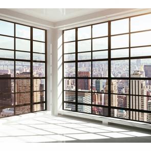 Вид из окна 15892