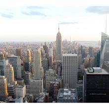 Вид с высоты 2