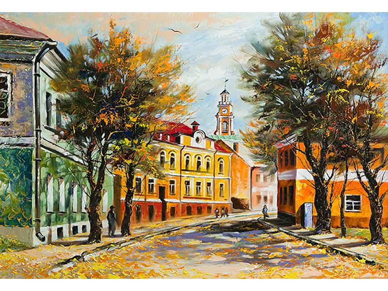 Витебск 1862