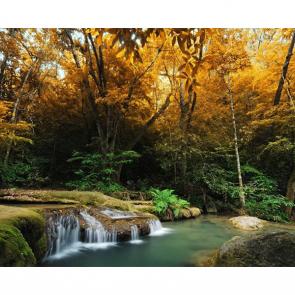Водопад 01292