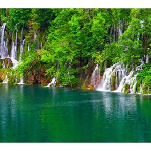 Водопад 07443