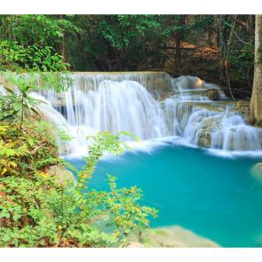 Водопад 07488