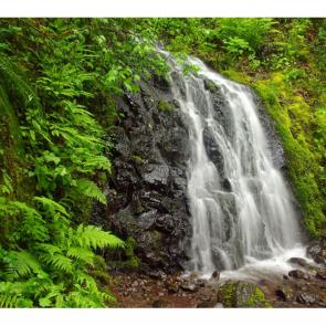 Водопад 08417
