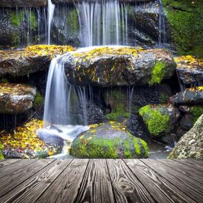 Водопад 08562