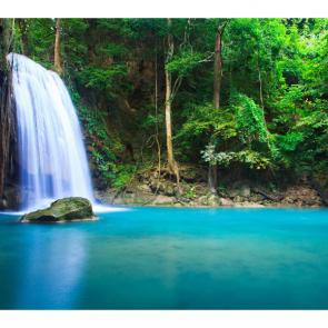 Водопад 08590
