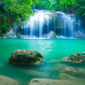 Водопад 08608
