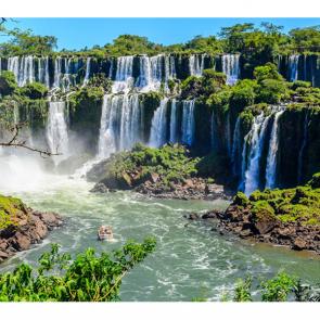 Водопад 10655