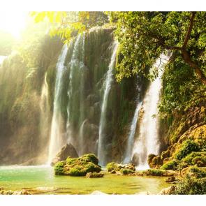 Водопад 11142