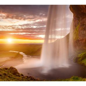 Водопад 11273