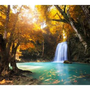 Водопад 11457