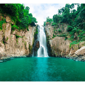 Водопад 11500