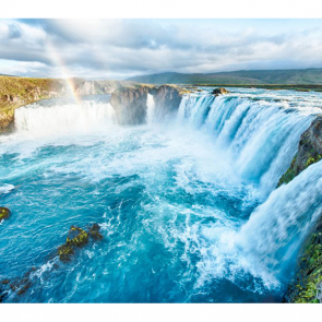 Водопад 11507