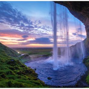 Водопад 11565