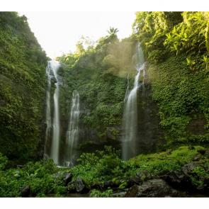 Водопад 11667