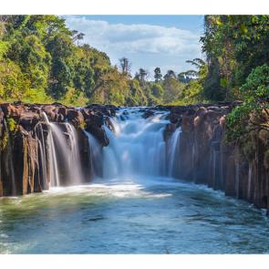 Водопад 11681