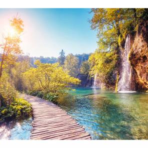 Водопад 11693