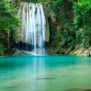 Водопад 14121