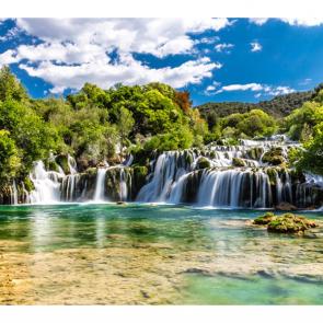 Водопад 14338