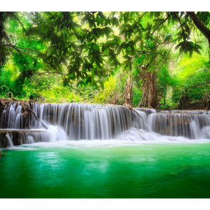 Водопад 14521