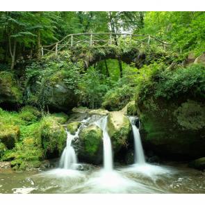 Водопад 15386