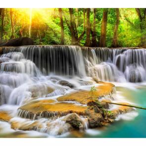 Водопад 15713