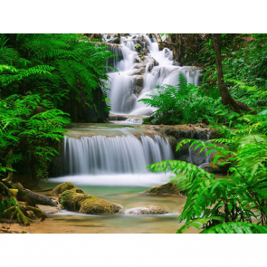 Водопад 16151