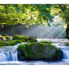 Водопад 16314