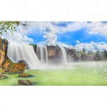 Водопад Нур
