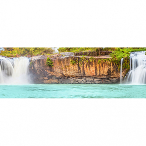 Водопад в Сапе Вьетнам