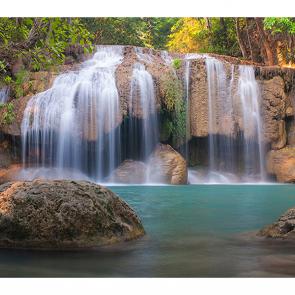 Водопад в Тайланде