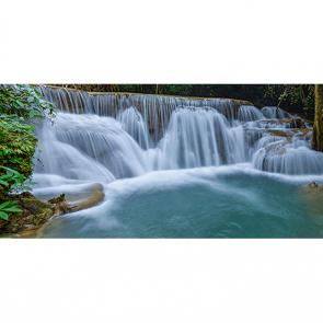 Водопад в Тайланде 5