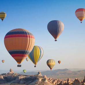 Воздушные шары 5164