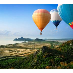 Воздушные шары 5166