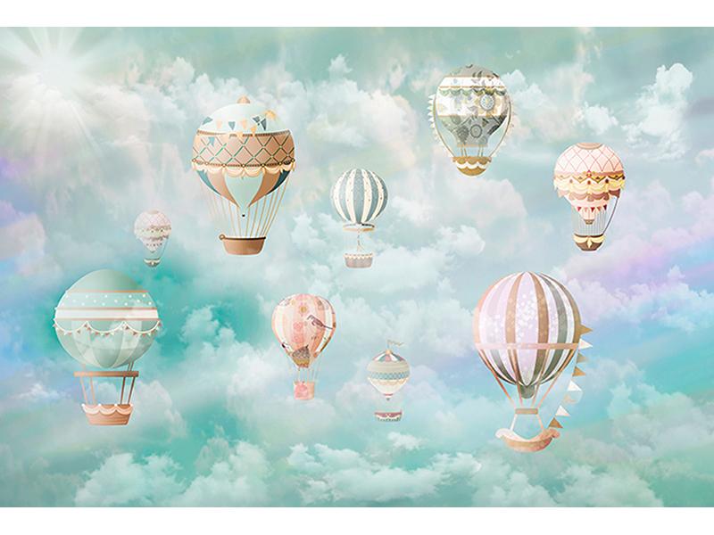 Воздушные шары 2275