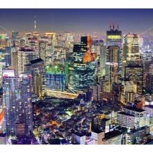 Над Токио