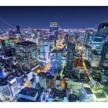 Ночная жизнь в Японии