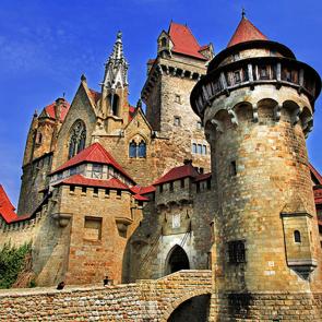Замок кроыценштаын