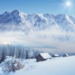 Зима 11412