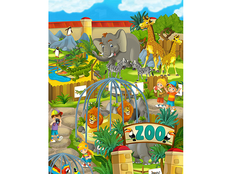 Зоопарк 2219