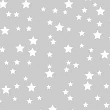 Звёзды на сером