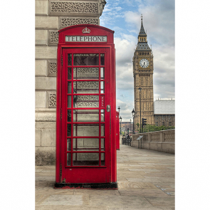 Звонок из Англии